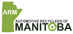 Automotive Recyclers of Manitoba